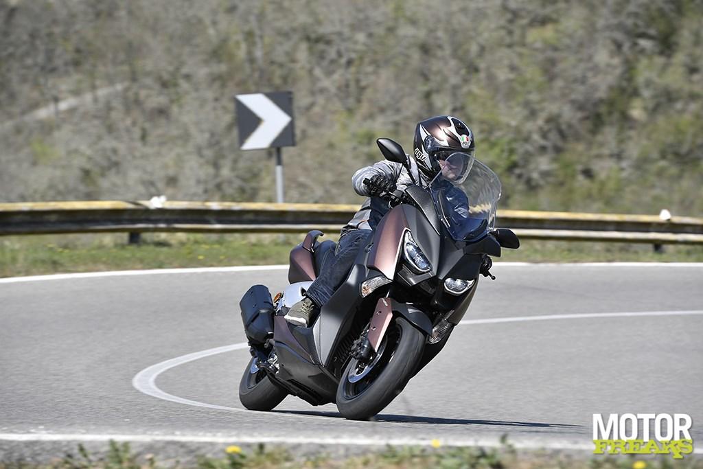 Yamaha X-Max 300 kopen met garantie? Luytink tweewielers
