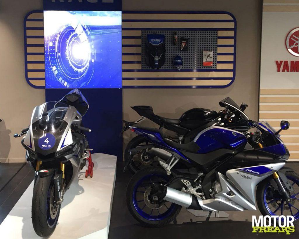 Motorfreaks rb motoren de bilt yamaha exclusief dealer for Yamaha dealers in delaware