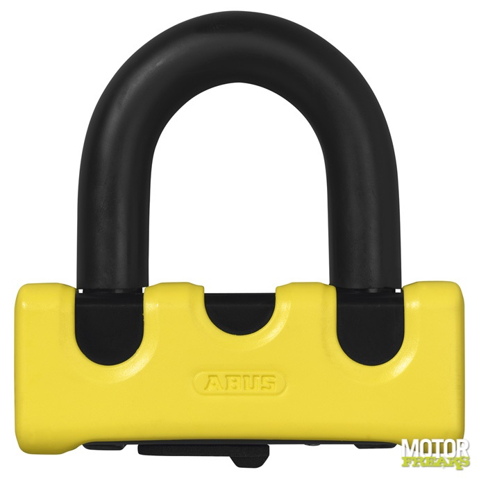 Abus_67_Yellow