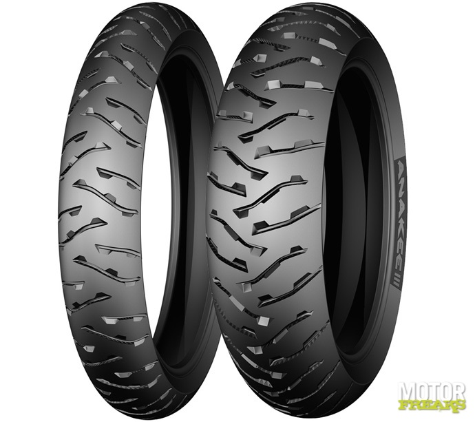 Michelin Anakee_III