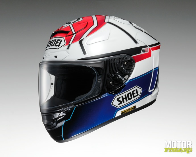 Shoei X-Spirit_II_Marquez_Motegi
