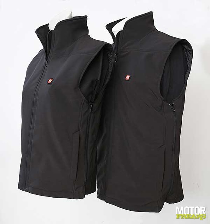 Capit WarmMe Heated Vest