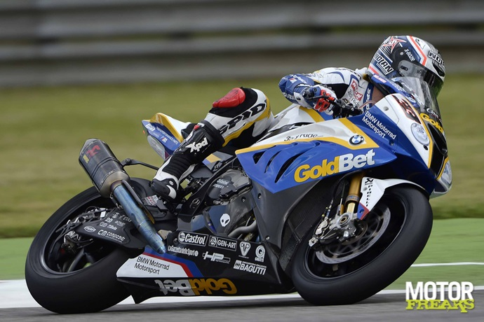 Marco Melandri_GoldBet_BMW