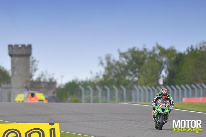 Tom Sykes_Donington_2013