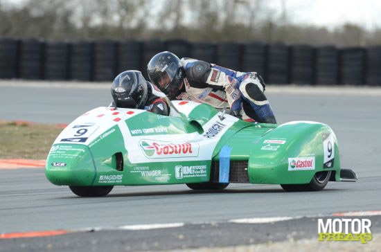 Sidecar-Racing Team-Kiser