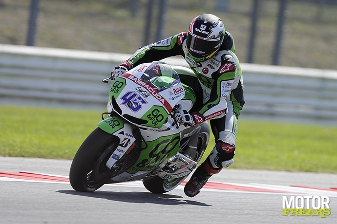 Scott Redding Gresini Misano