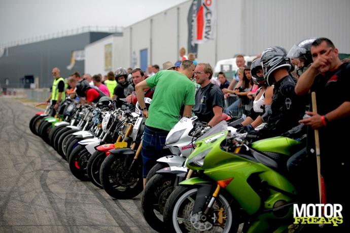 ONK stuntrijden 2011