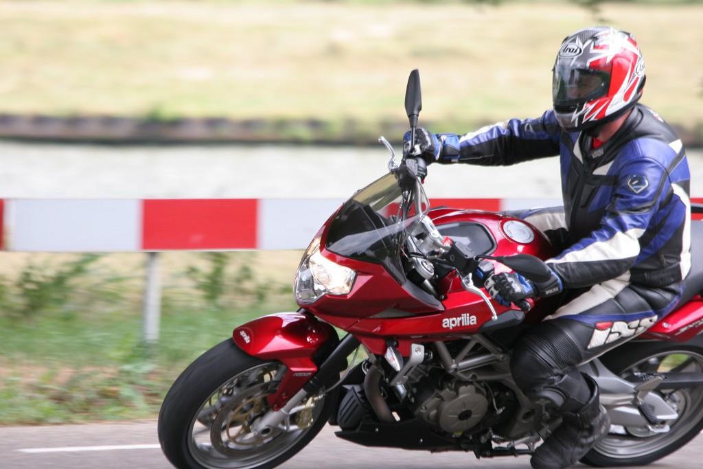 2009 Aprilia Shiver 750 GT ABS Review - Motorcycle.com