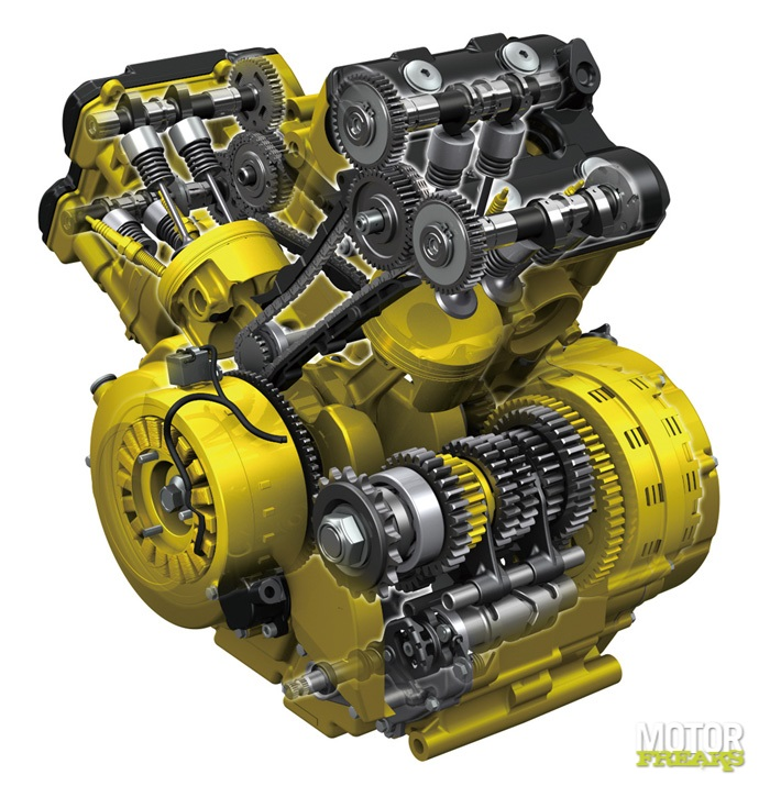 DL1000AL4 engine_4