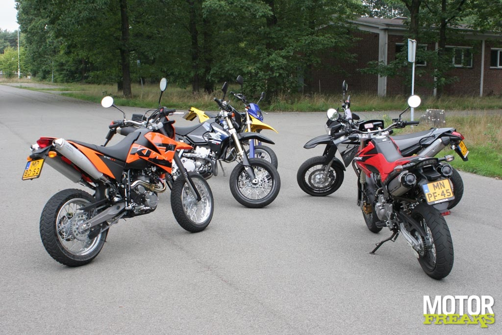 Supermotards superfun